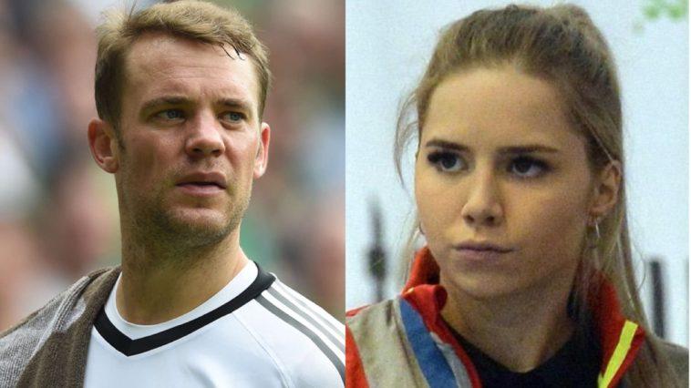 Manuel Neuer Und Freundin