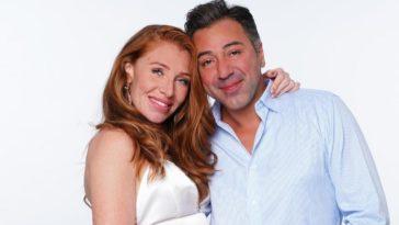 Georgina und Kubilay