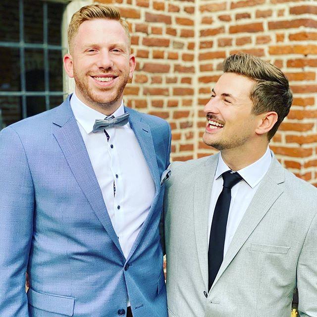 Lars und Nicolas Puschmann